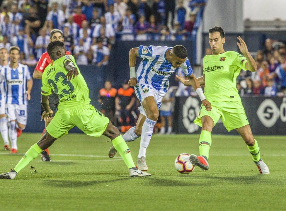 صور مباراة : ليغانيس - برشلونة 2-1 ( 26-09-2018 ) 1537985821_084750_1537990072_album_grande