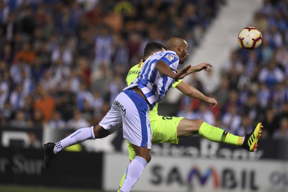 صور مباراة : ليغانيس - برشلونة 2-1 ( 26-09-2018 ) 1537985821_084750_1537990205_album_grande