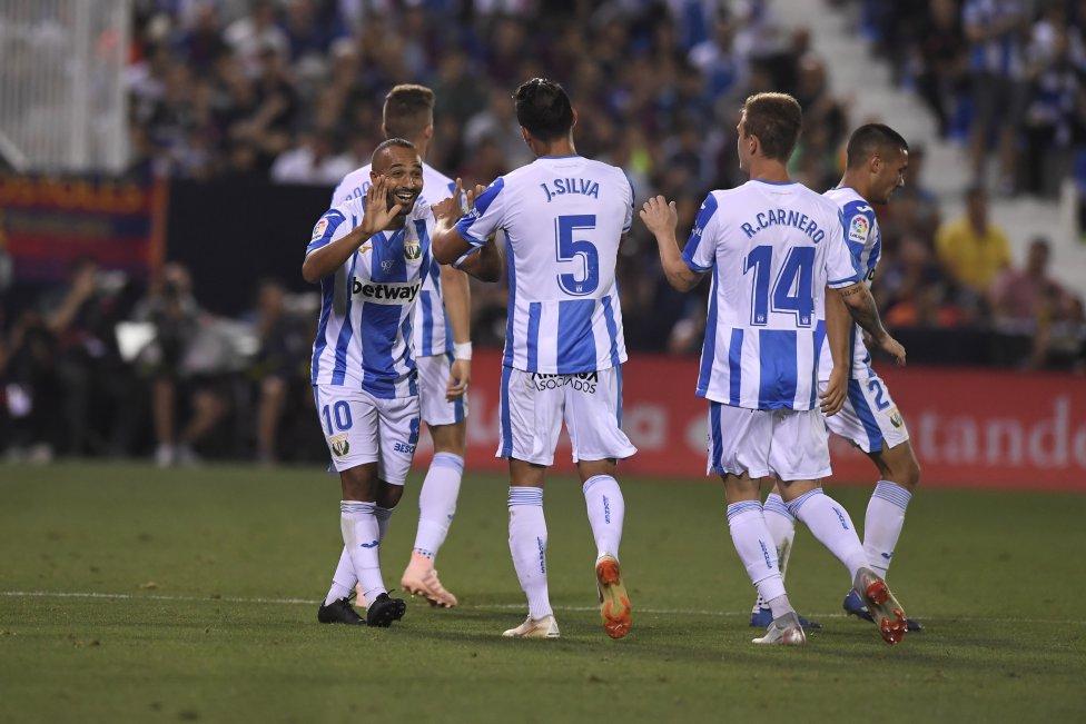 صور مباراة : ليغانيس - برشلونة 2-1 ( 26-09-2018 ) 1537985821_084750_1537990210_album_grande