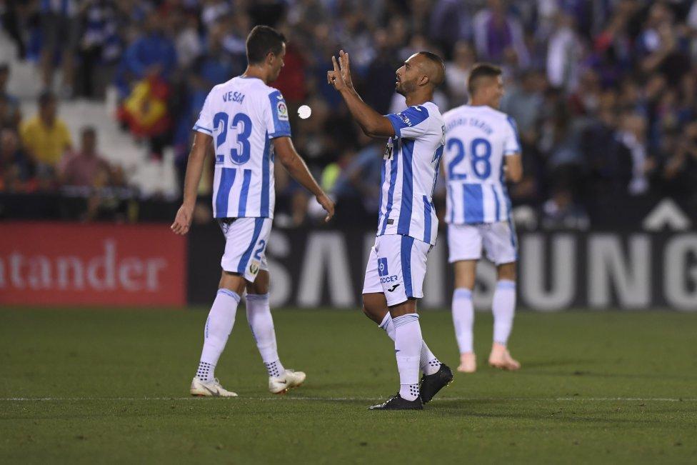 صور مباراة : ليغانيس - برشلونة 2-1 ( 26-09-2018 ) 1537985821_084750_1537990212_album_grande