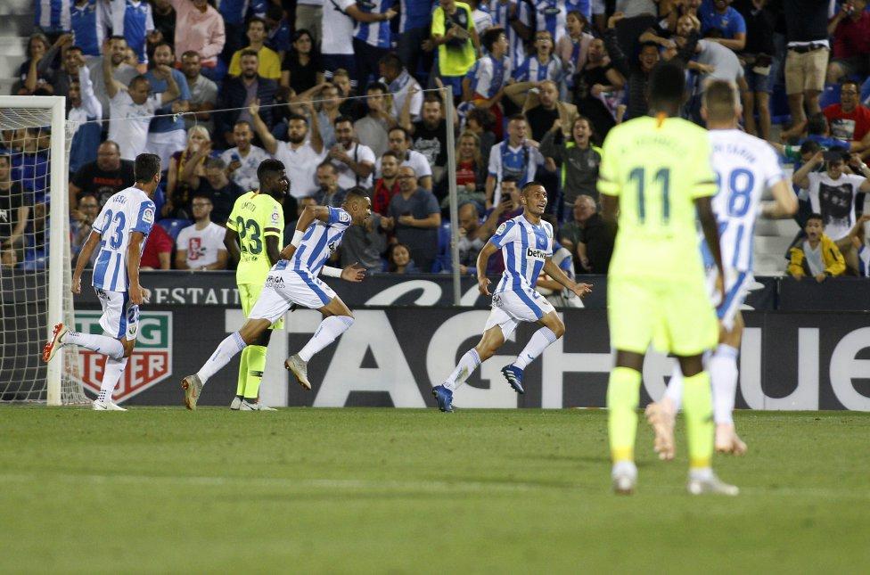 صور مباراة : ليغانيس - برشلونة 2-1 ( 26-09-2018 ) 1537985821_084750_1537992027_album_grande