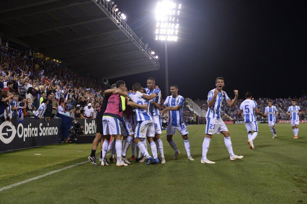 صور مباراة : ليغانيس - برشلونة 2-1 ( 26-09-2018 ) 1537985821_084750_1537992034_album_grande