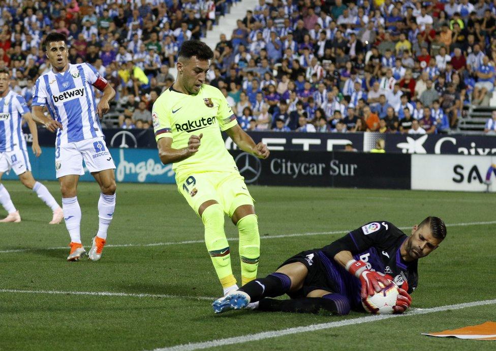 صور مباراة : ليغانيس - برشلونة 2-1 ( 26-09-2018 ) 1537985821_084750_1537994564_album_grande