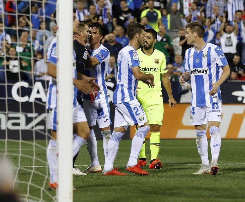 صور مباراة : ليغانيس - برشلونة 2-1 ( 26-09-2018 ) 1537985821_084750_1537994566_album_grande