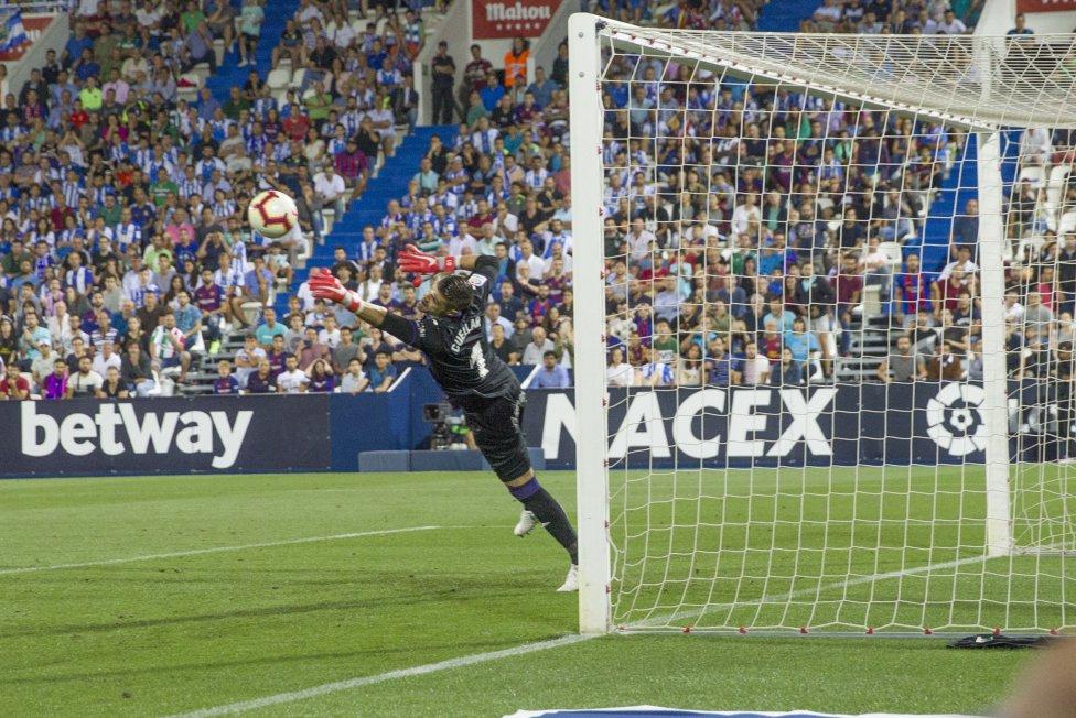 صور مباراة : ليغانيس - برشلونة 2-1 ( 26-09-2018 ) 1537985821_084750_1537994569_album_grande