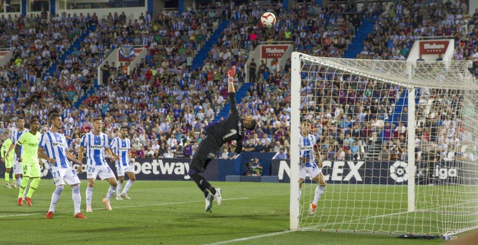 صور مباراة : ليغانيس - برشلونة 2-1 ( 26-09-2018 ) 1537985821_084750_1537994571_album_grande