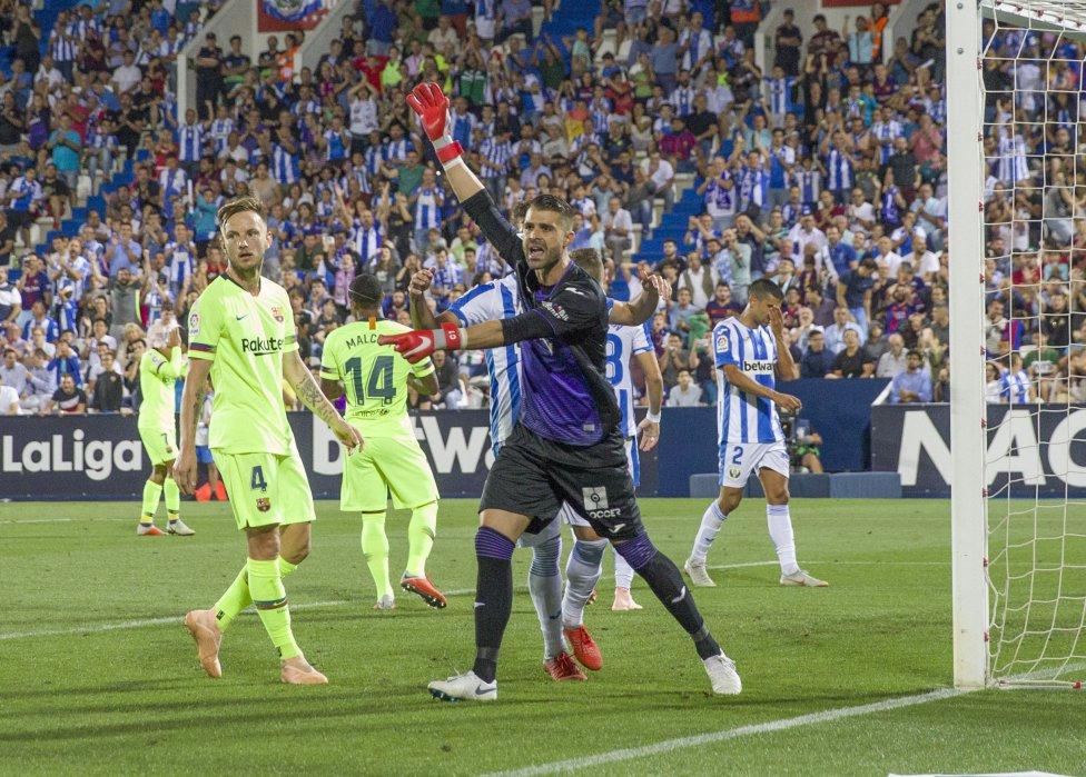 صور مباراة : ليغانيس - برشلونة 2-1 ( 26-09-2018 ) 1537985821_084750_1537994572_album_grande