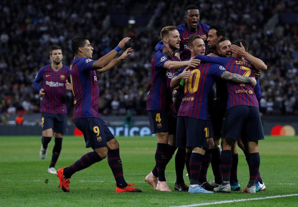 صور مباراة : توتنهام - برشلونة 2-4 ( 03-10-2018 )  1538590694_056078_1538594000_album_grande