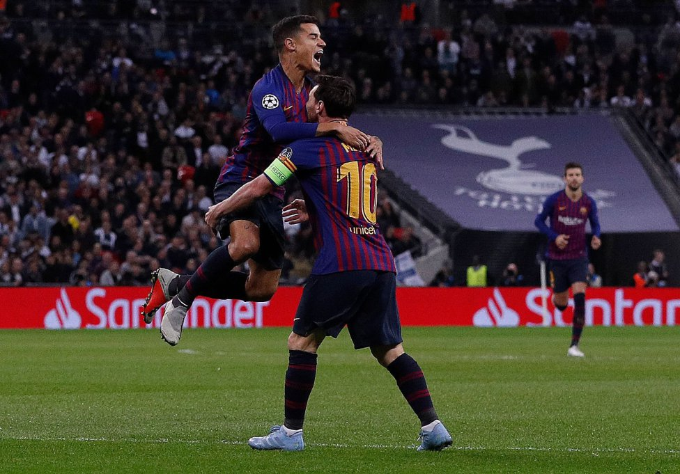 صور مباراة : توتنهام - برشلونة 2-4 ( 03-10-2018 )  1538590694_056078_1538594074_album_grande