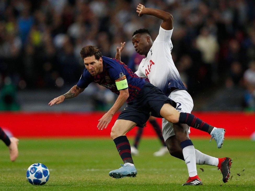 صور مباراة : توتنهام - برشلونة 2-4 ( 03-10-2018 )  1538590694_056078_1538594595_album_grande