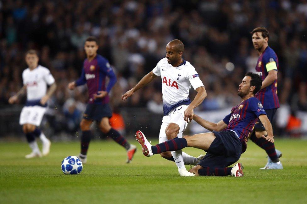 صور مباراة : توتنهام - برشلونة 2-4 ( 03-10-2018 )  1538590694_056078_1538595594_album_grande