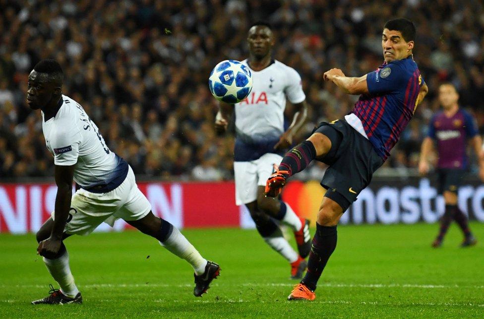 صور مباراة : توتنهام - برشلونة 2-4 ( 03-10-2018 )  1538590694_056078_1538596754_album_grande