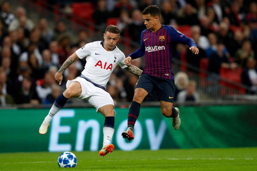 صور مباراة : توتنهام - برشلونة 2-4 ( 03-10-2018 )  1538590694_056078_1538598085_album_grande