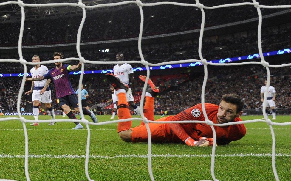 صور مباراة : توتنهام - برشلونة 2-4 ( 03-10-2018 )  1538590694_056078_1538598394_album_grande