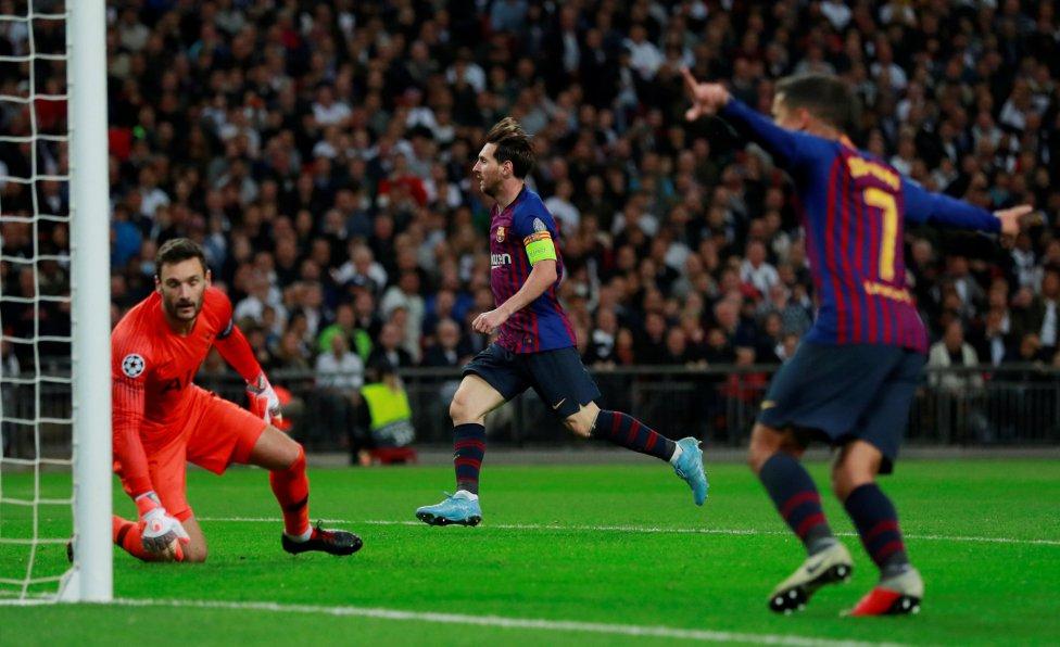 صور مباراة : توتنهام - برشلونة 2-4 ( 03-10-2018 )  1538590694_056078_1538598473_album_grande