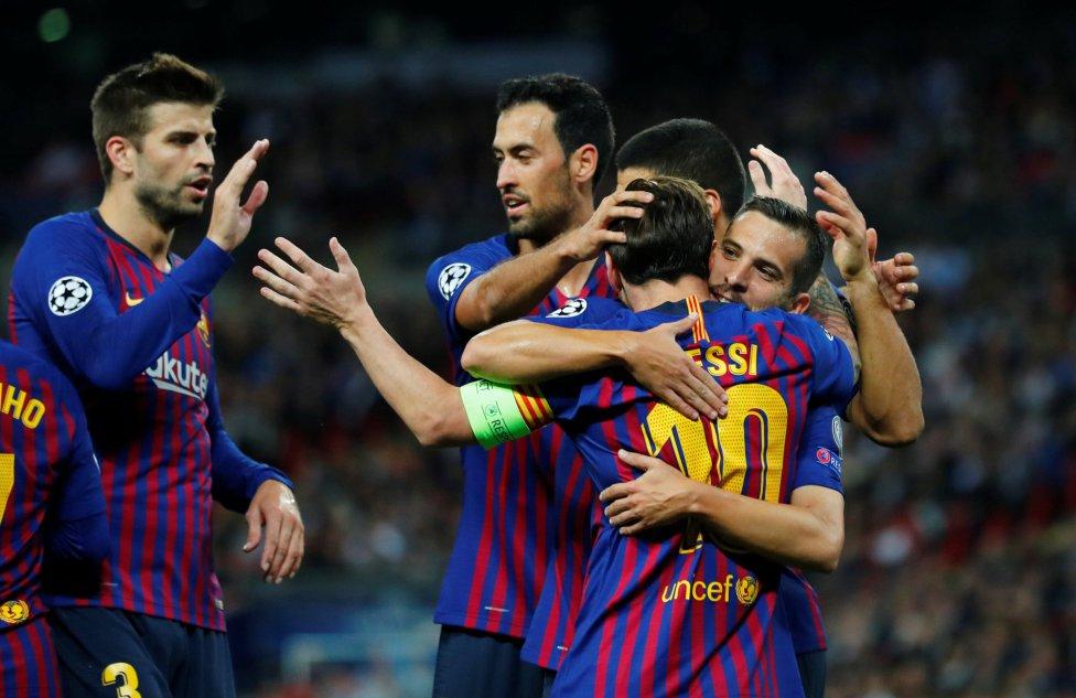 صور مباراة : توتنهام - برشلونة 2-4 ( 03-10-2018 )  1538590694_056078_1538598551_album_grande