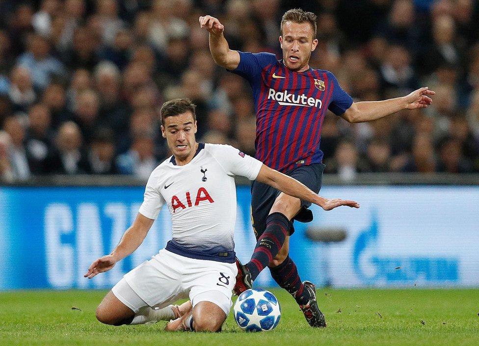 صور مباراة : توتنهام - برشلونة 2-4 ( 03-10-2018 )  1538590694_056078_1538598959_album_grande