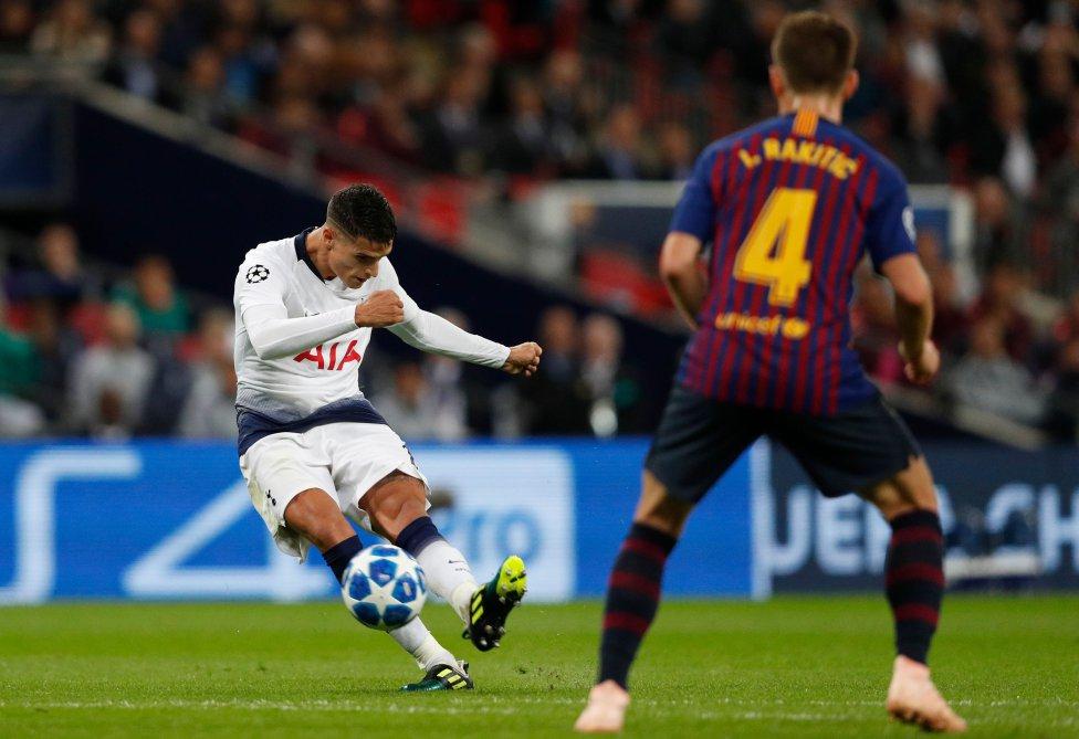 صور مباراة : توتنهام - برشلونة 2-4 ( 03-10-2018 )  1538590694_056078_1538598960_album_grande