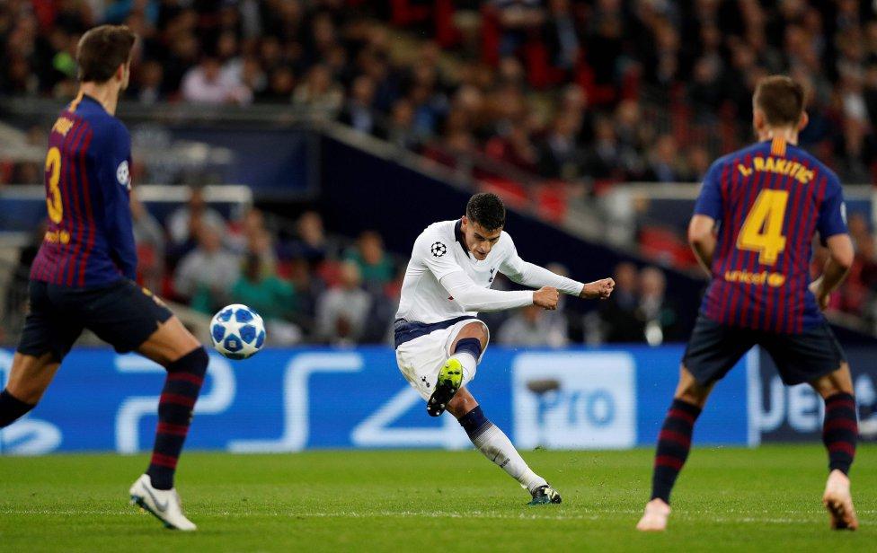 صور مباراة : توتنهام - برشلونة 2-4 ( 03-10-2018 )  1538590694_056078_1538598962_album_grande