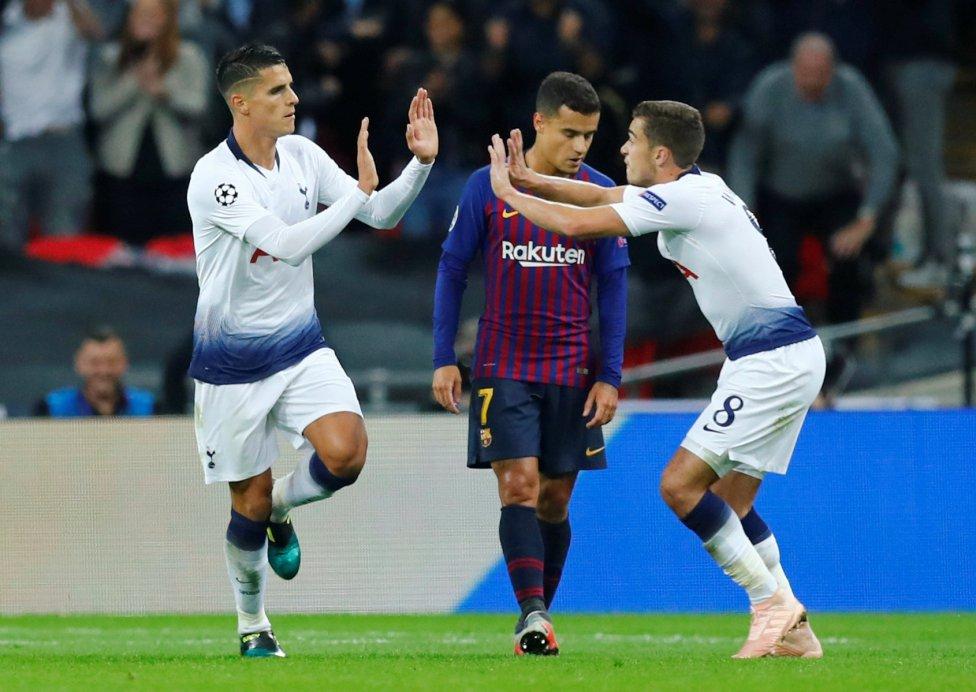 صور مباراة : توتنهام - برشلونة 2-4 ( 03-10-2018 )  1538590694_056078_1538598964_album_grande