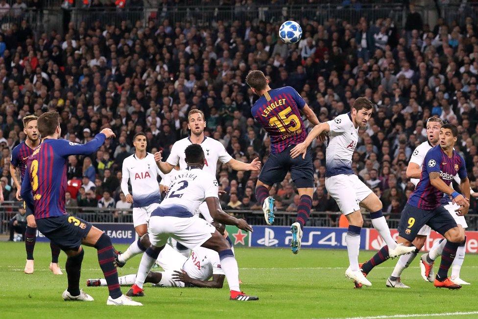 صور مباراة : توتنهام - برشلونة 2-4 ( 03-10-2018 )  1538590694_056078_1538599495_album_grande