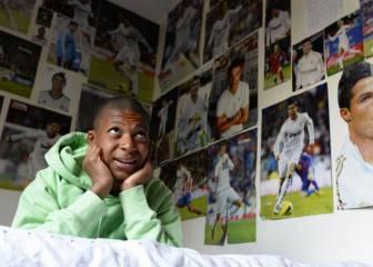 Real Madrid | cumpleaños: Cristiano Ronaldo cumple 33 años - AS.com
