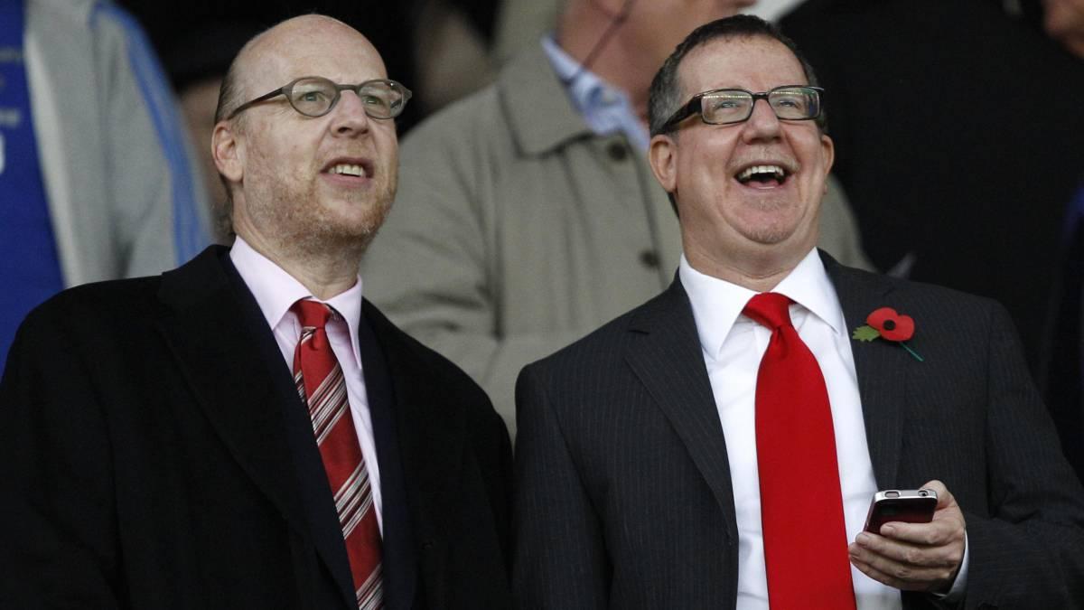 Un príncipe saudí está decidido a comprar el Manchester United