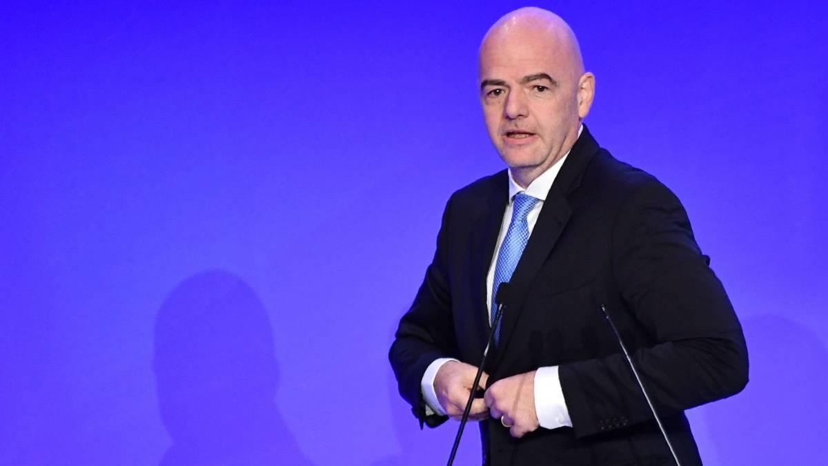 La UEFA frena el nuevo Mundial de clubes