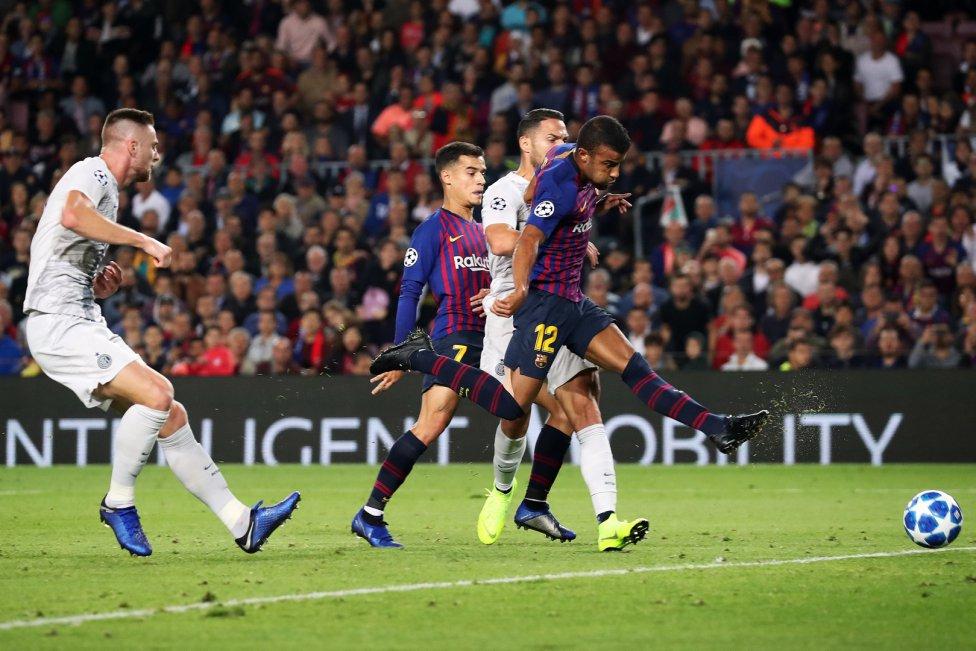صور مباراة : برشلونة - إنتر ميلان 2-0 ( 24-10-2018 )  1540408387_114463_1540413577_album_grande