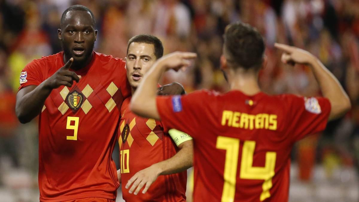 La Selección Colombia sube en el ranking FIFA