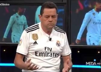 Vídeo: El golazo de falta de Kaká desde detrás de la portería - AS.com