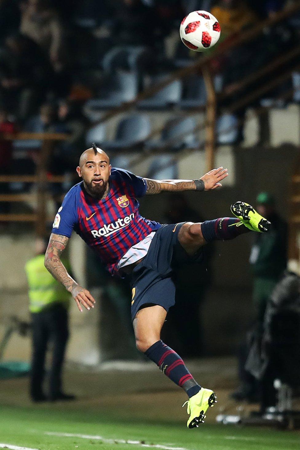 صور مباراة : كولتورال ليونيسا - برشلونة 0-1 ( 31-10-2018 ) كأس ملك إسبانيا 1541018306_553970_1541019954_album_grande