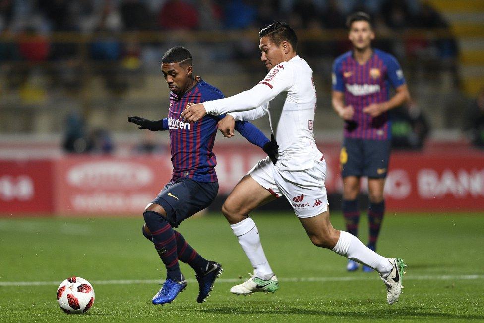 صور مباراة : كولتورال ليونيسا - برشلونة 0-1 ( 31-10-2018 ) كأس ملك إسبانيا 1541018306_553970_1541020394_album_grande