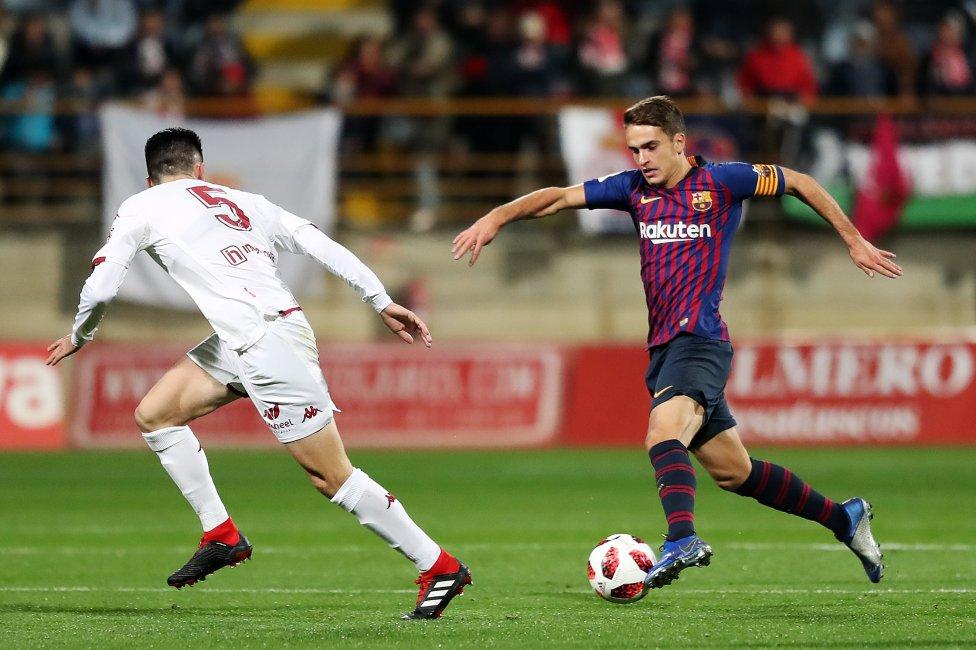 صور مباراة : كولتورال ليونيسا - برشلونة 0-1 ( 31-10-2018 ) كأس ملك إسبانيا 1541018306_553970_1541023471_album_grande