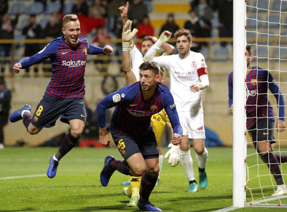 صور مباراة : كولتورال ليونيسا - برشلونة 0-1 ( 31-10-2018 ) كأس ملك إسبانيا 1541018306_553970_1541025166_album_grande