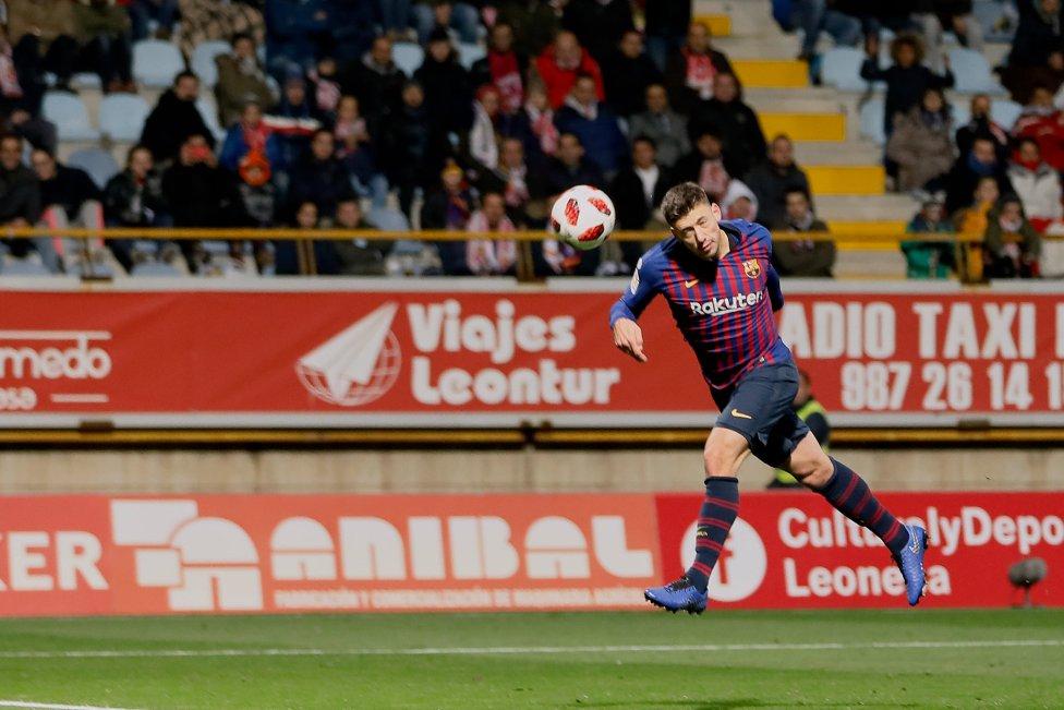 صور مباراة : كولتورال ليونيسا - برشلونة 0-1 ( 31-10-2018 ) كأس ملك إسبانيا 1541018306_553970_1541025719_album_grande