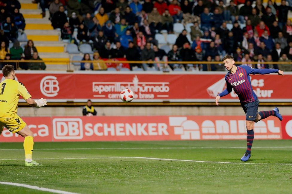 صور مباراة : كولتورال ليونيسا - برشلونة 0-1 ( 31-10-2018 ) كأس ملك إسبانيا 1541018306_553970_1541025721_album_grande