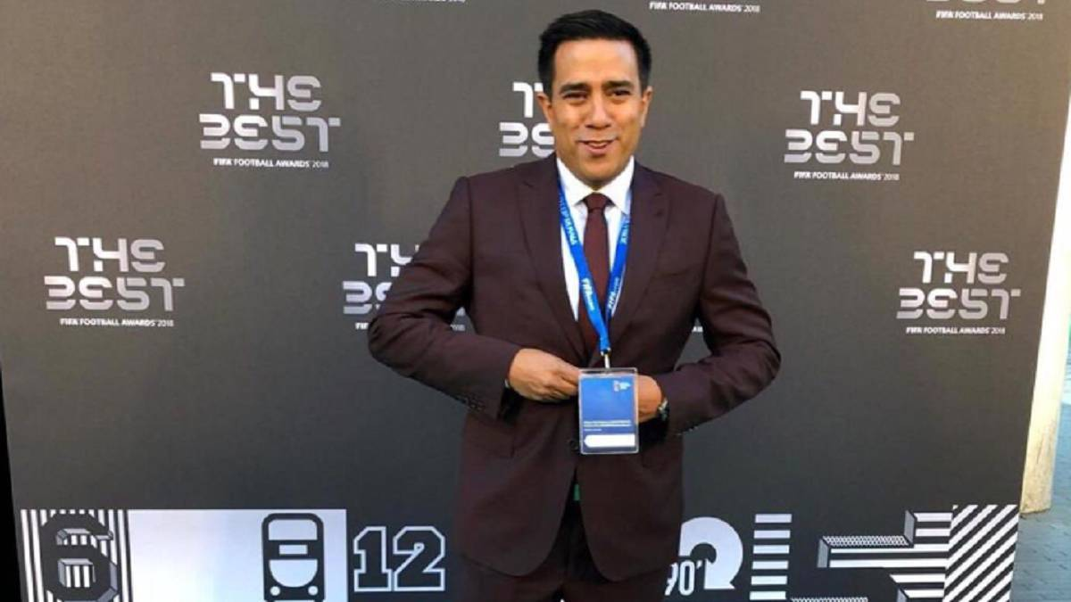 César Farías es acusado nuevamente de una agresión en Bolivia