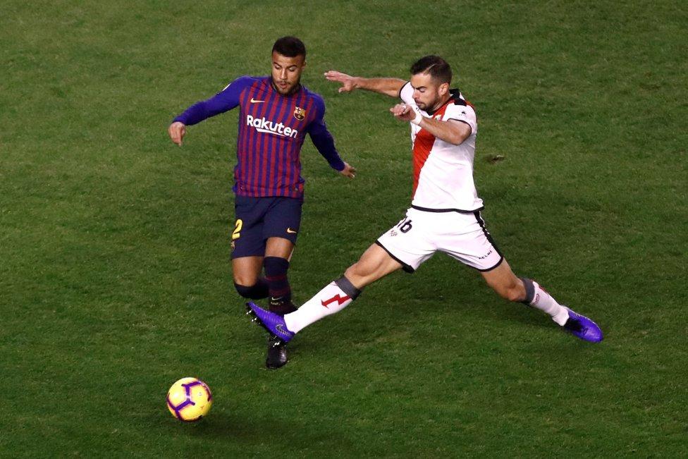 صور مباراة : رايو فاليكانو - برشلونة 2-3 ( 03-11-2018 )  1541275050_663810_1541276057_album_grande