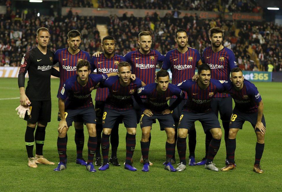 صور مباراة : رايو فاليكانو - برشلونة 2-3 ( 03-11-2018 )  1541275050_663810_1541276340_album_grande