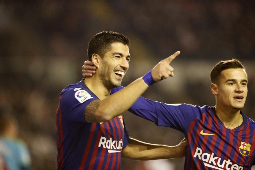 صور مباراة : رايو فاليكانو - برشلونة 2-3 ( 03-11-2018 )  1541275050_663810_1541279208_album_grande