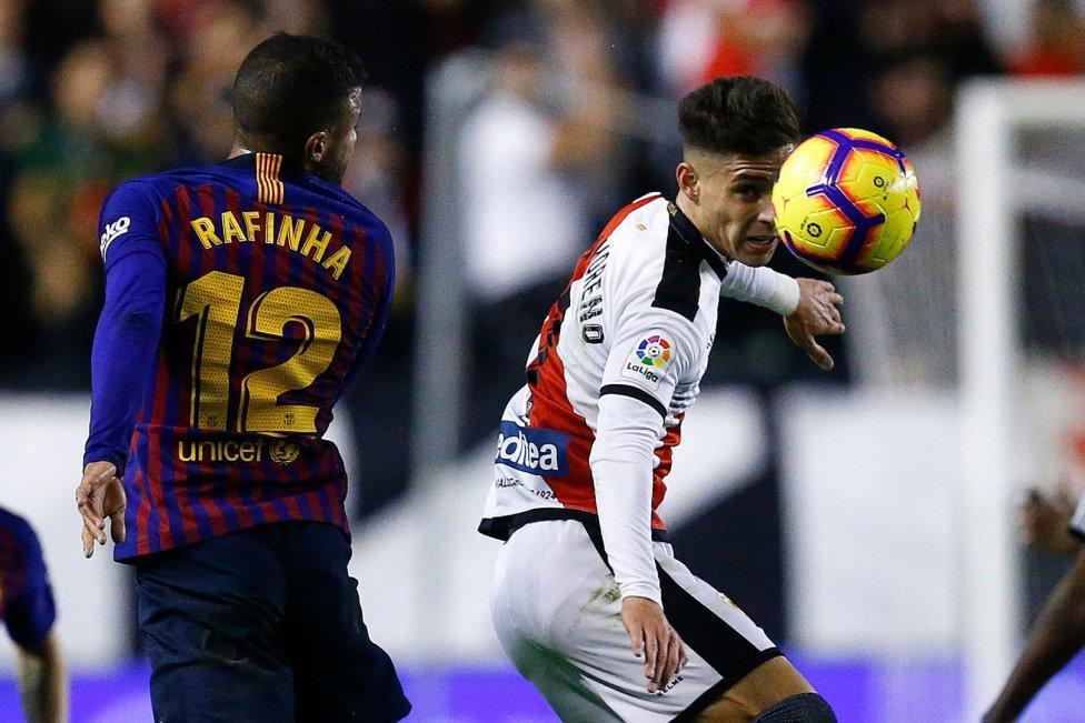 صور مباراة : رايو فاليكانو - برشلونة 2-3 ( 03-11-2018 )  1541275050_663810_1541279402_album_grande