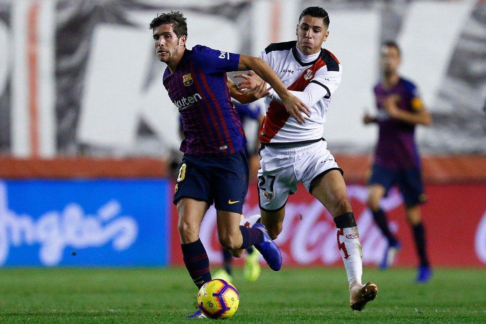 صور مباراة : رايو فاليكانو - برشلونة 2-3 ( 03-11-2018 )  1541275050_663810_1541281216_album_grande