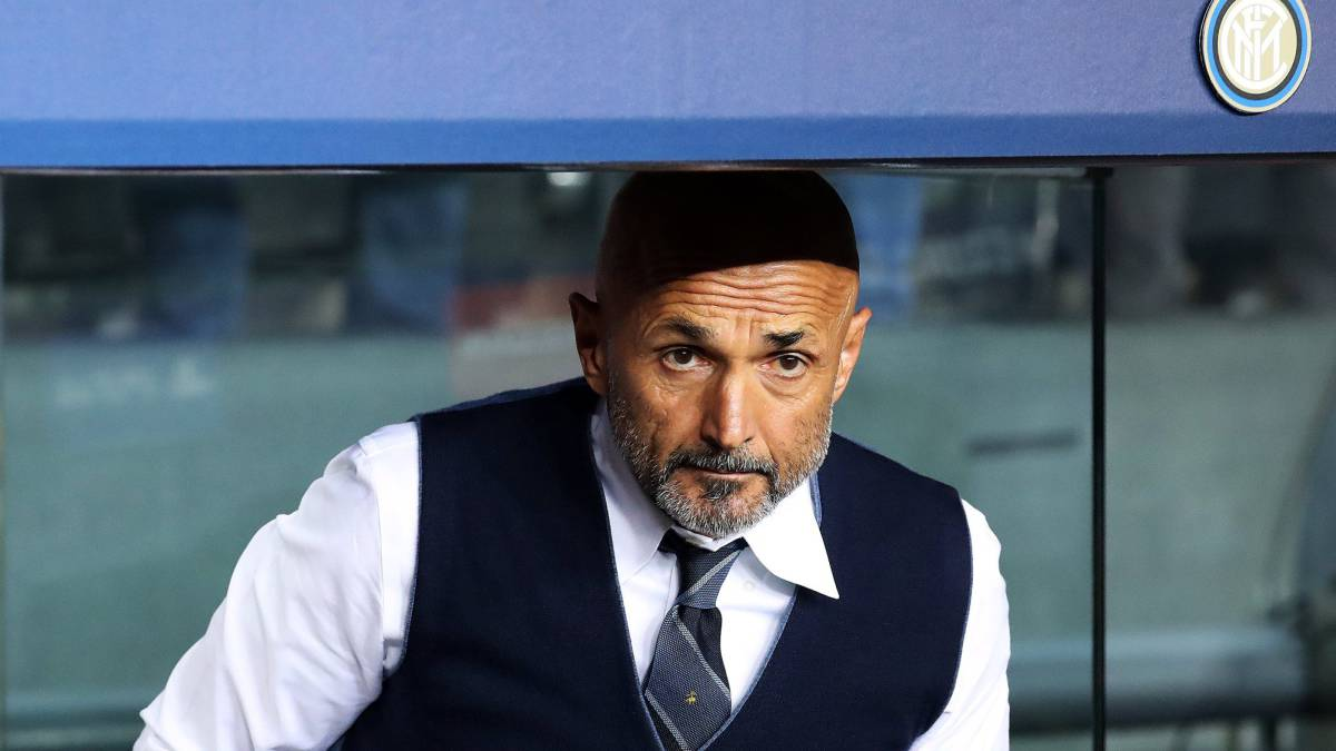 Spalletti If Inter Milan prepared like Barcelona we'd lose 18-0