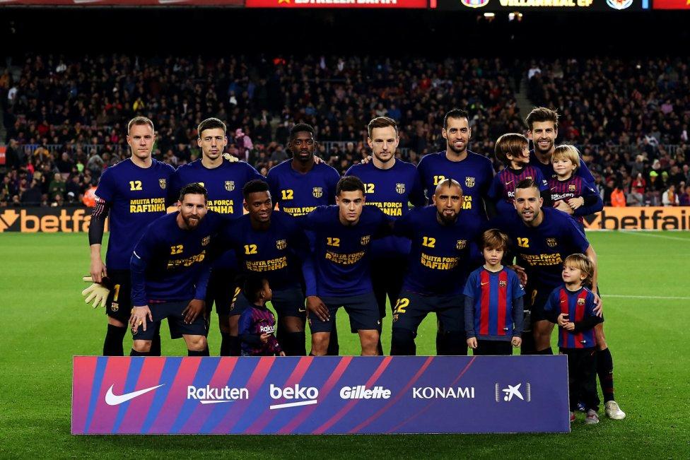 صور مباراة : برشلونة - فياريال 2-0 ( 02-12-2018 )  1543770516_747153_1543774955_album_grande