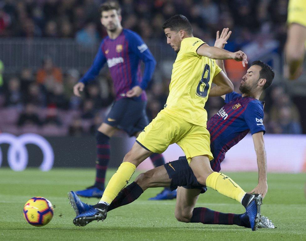 صور مباراة : برشلونة - فياريال 2-0 ( 02-12-2018 )  1543770516_747153_1543774962_album_grande
