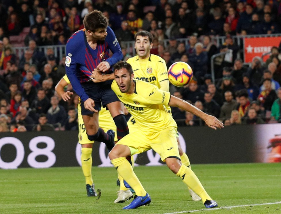 صور مباراة : برشلونة - فياريال 2-0 ( 02-12-2018 )  1543770516_747153_1543776840_album_grande