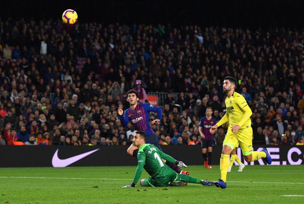 صور مباراة : برشلونة - فياريال 2-0 ( 02-12-2018 )  1543770516_747153_1543779230_album_grande