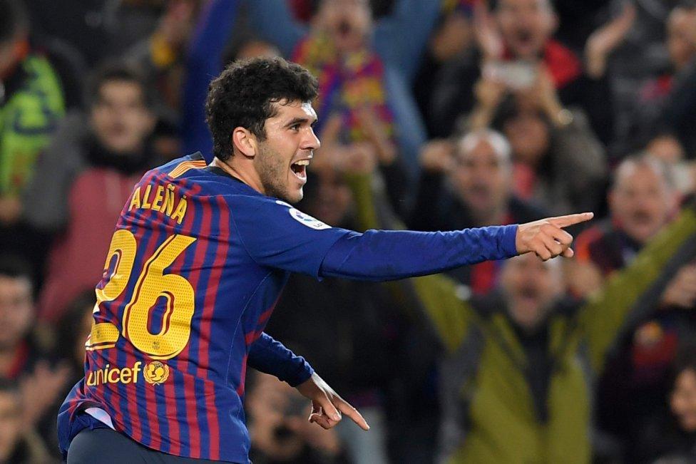 صور مباراة : برشلونة - فياريال 2-0 ( 02-12-2018 )  1543770516_747153_1543779231_album_grande