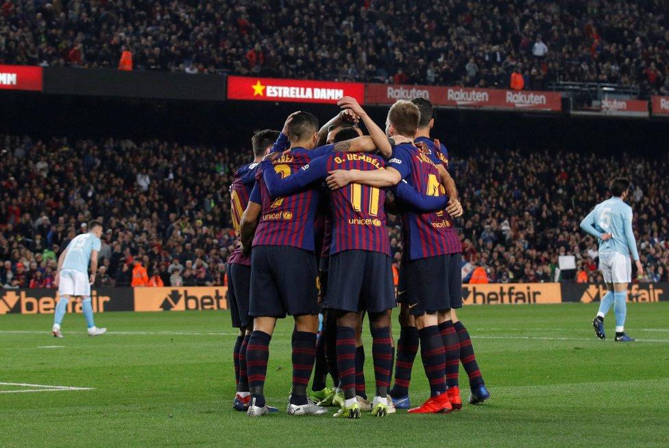 صور مباراة : برشلونة - سيلتا فيغو 2-0 ( 22-12-2018 )  1545500484_893824_1545501814_album_grande